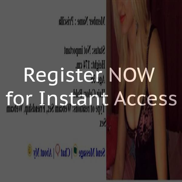 Chat with horny girls in woods Scottsdale